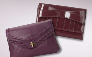 Color Shop: Purple Accessories