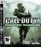 Call of Duty 4: Modern Warfare [PS3]