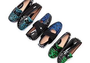Piedi di festa : Abito scarpe per Bambini!