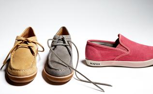 SeaVees Women's Shoes!