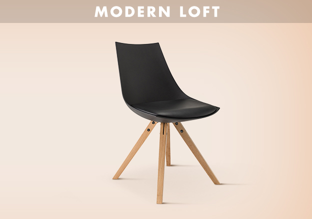 Modern Loft!