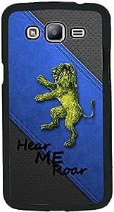 PrintVisa 2D-SGJ5-D8029 Case Cover For Samsung Galaxy J5 (SM-J500F)