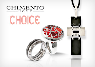 Choice & Chimento Uomo