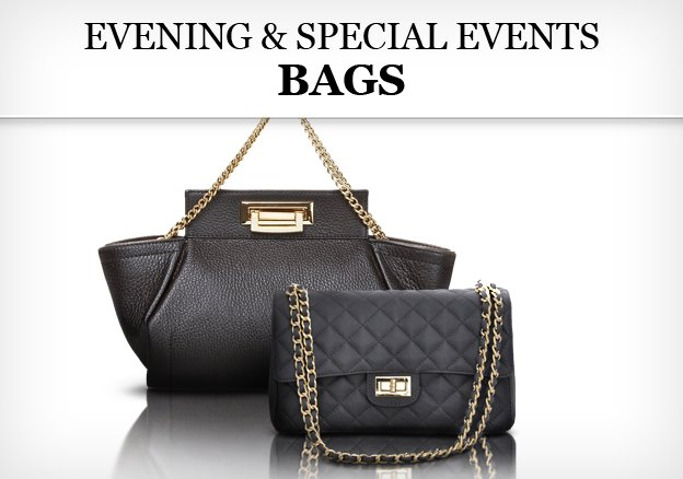 Evening & Special Events Bags