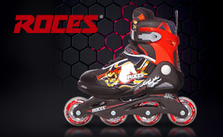 Roces Skate Junior