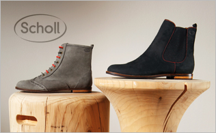 Scholl Contemporary