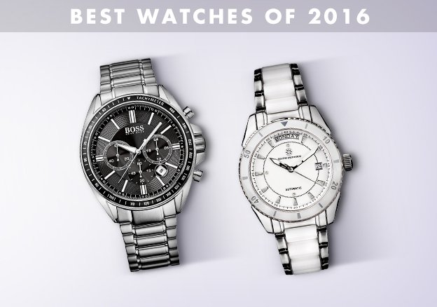 Best Watches 2016