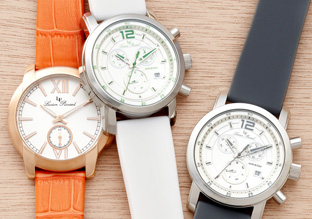 Classic Watches: Lucien Piccard & More!