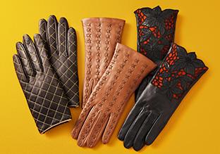Portolano Leather Gloves!