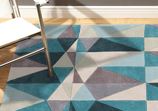 Décor Deals: Up to 70% Off Contemporary Rugs!