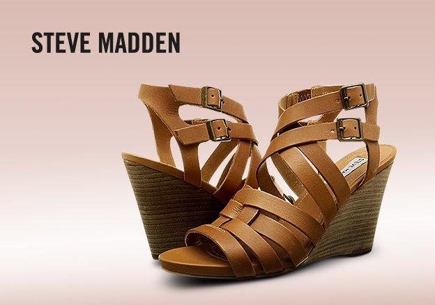 Steve Madden!