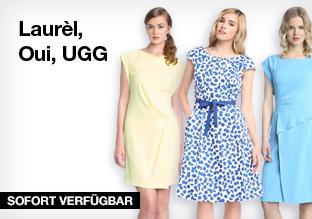 Oui, Laurèl & UGG