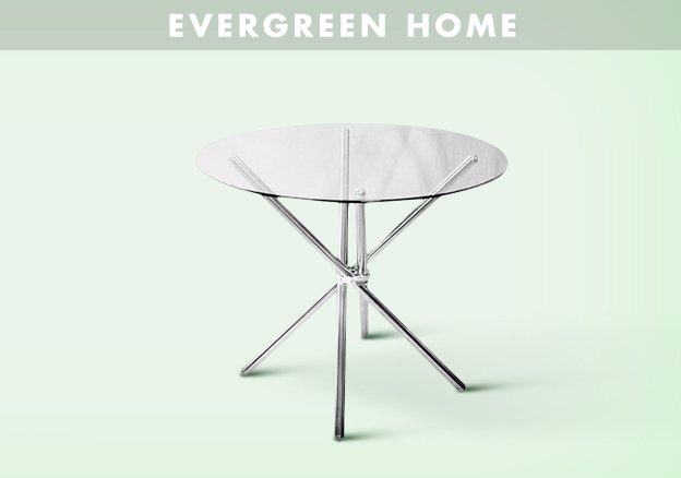 Evergreen Home