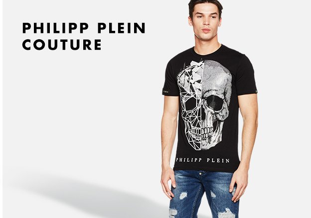 Philipp Plein Couture