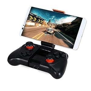 Hello Zone Exclusive Bluetooth Mobile Gamepad Mobile Game Remote Mobile Game controller for Vivo Y 31L