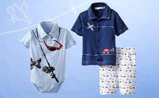 Baby Best: Just for Boys