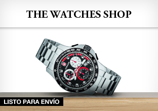 The Watches Shop!