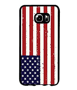 printtech Country Flag Back Case Cover for Samsung Galaxy S6 Edge+ G928::Samsung Galaxy S6 Edge Plus G928F