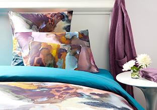Sleep in Style: Designer Bedding