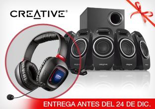 Creative Labs!