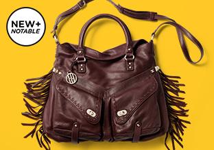 Hayden Harnett Handbags!