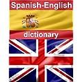 Spanish-English Dictionary (English Edition)