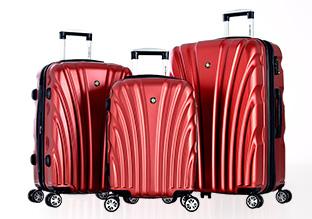 Fino al 70 % di sconto : Hardside bagagli!