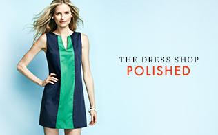 Sheath & Shift Dresses