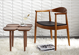 Home Shop: Contemporary Concepts