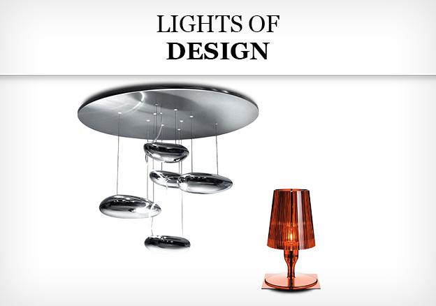 Lights of Design