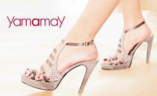 Yamamay Shoes