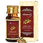 StBotanica Argan Pure Coldpressed Carrier Oil, 30ml by StBotanica
