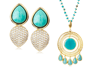 Best selling turquoise jewelry fashion design style for Best selling jewelry on amazon