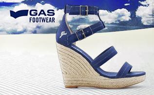 Gas Footwear