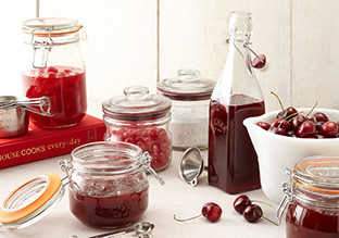 Winter Project: DIY Canning!