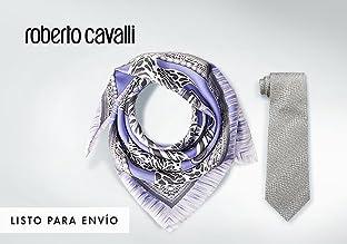 Roberto Cavalli, Hemos preparado una amplia selección de accesorios, perfectos para...
