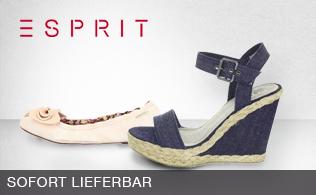 Esprit: Schuhe