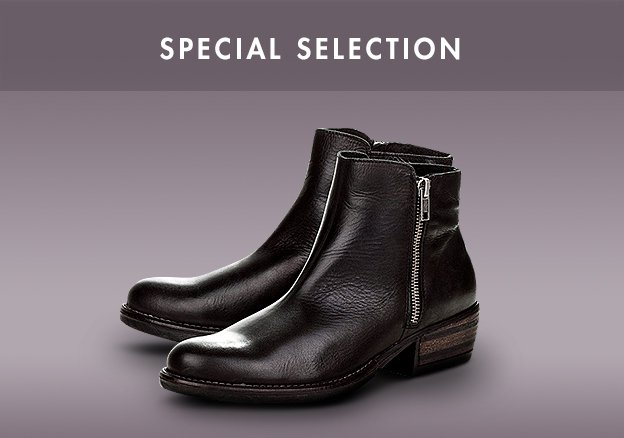 Special Selection