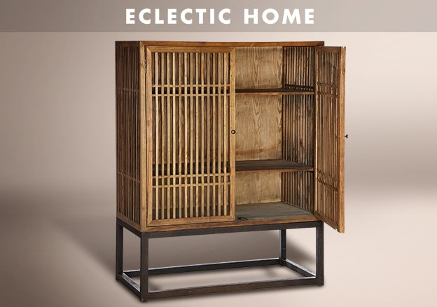 Ecleptic Home