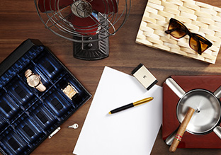 For the Traveler: Gifts & Décor