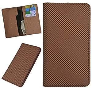 DSR Pu Leather case cover for Micromax Bolt AD4500 (multi colour)
