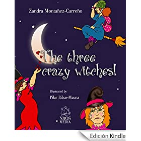 The three crazy witches!