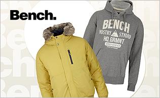 Bench!