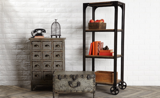 On Trend: Antique Revival
