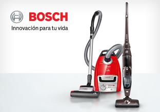 Bosch Especial Aspiracion!