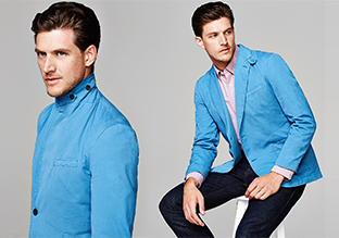Spring Into Suits!