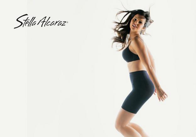 Stella Alcaraz
