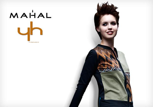 YH & Mahal