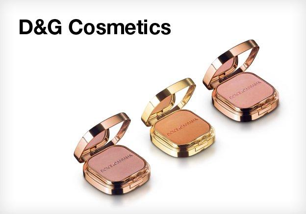 D&G Cosmetics