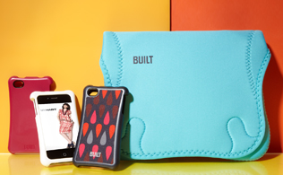 Tech Accessories by BUILT NY